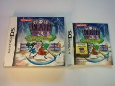 Death Jr. and the Science Fair of Doom - Nintendo DS - Jnr Junior - 2DS 3DS DSi