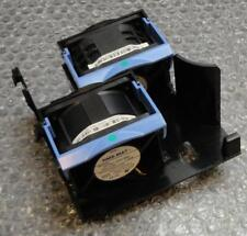 Dell PowerEdge 2850 Dual Fan Assembly and Mount H2971 H2401 W5451 2415KL-04W-B86