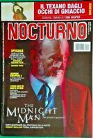 RIVISTA NOCTURNO -THE MIDNIGHT MAN  - ANNO 2018 N.2181 - RIF.1901