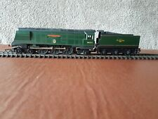 Tri-ang R356 'Winston Churchill' 34051 loco with tender - Untested - Smoker?