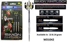 WINMAU SIMON WHITLOCK 90% TUNGSTEN Dart Board DARTS - 22 or 24gram