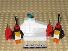 LEGO DC Comics Super Heroes 76010 Robot Penguins and Iceburg split NEW