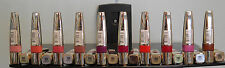 2 L'Oreal of Paris Colour Caresse Wet Shine Lip Stain (Choose Your Color) (New)