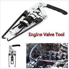Overhead Valve Spring Compressor OHV/OHC/CHV Engine Seal Keeper Removal Tool Kit