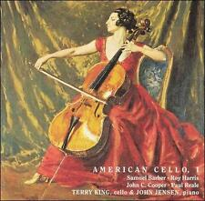 Cello America, New Music