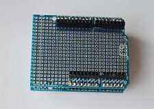 4 Placas Circuito Impreso Prototipos PCB Arduino UNO R3 ProtoShield Board v2