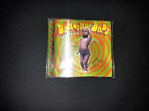 BABY TALK CD SINGLE DANCING BABY HOLOGRAM COVER NEW SEALED RARE OOP