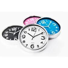Uhr Wanduhr Analog Küche Büro Küchenuhr Bürouhr Wohnzimmer