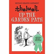 Up the Garden Path, Norman Thelwell, New Book