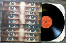 BLOOD, SWEAT & TEARS / MIRROR IMAGE - LP (printed in Italy - 1974)