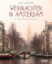Weihnachten in Amsterdam - Yvette Van Boven - 9783832199647 DHL-Versand