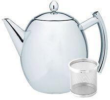 RENBERG in acciaio inox da 1,5 Litri Tea Pot CON FILTRO FILTRO 6 TAZZE