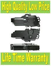 F81Z-25218A43-AA NEW Power Door Lock Actuators Left Side / Driver Side