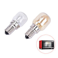 Microwave Oven Light Bulbs Cooker Tungsten Filament Lamp Bulbs Salt Light Bul YK