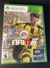 FIFA 17 (XBOX 360) NEW