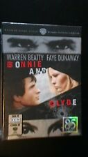BONNIE AND CLYDE ULTIMATE COLLECTORS EDITION DVD & BOOK SET GANGSTERS