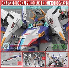 Best Sold IN STOCK RX-104 Omega DELUXE Gundam Model 1/100 Limit 2200pc Exclusive