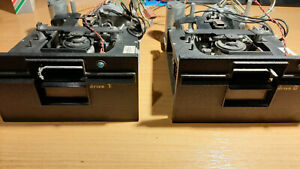 Commodore 8250 Dual Drives