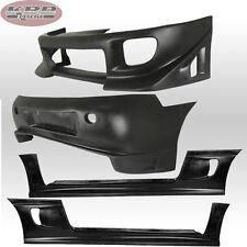 KBD Polyurethane Full Body Kit 95 96 97 98 99 Fits Mitsubishi Eclipse 37-2072