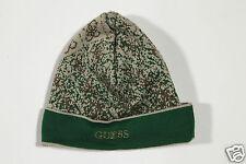 NEU Guess Damen Mütze Beanie Hut Gr.M (39)