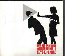 Saint Etienne-Action cd maxi single digipack