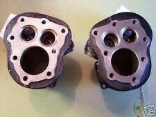 "Harley Davidson 45"" Flathead WL WLA Servi-car Cylinder Set Motor Engine New (41)"
