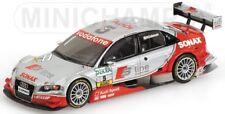 Audi A4 S-line T. Kristensen Dtm 2005 1:43 Model MINICHAMPS