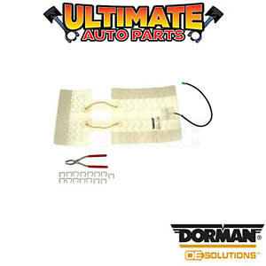 Dorman: 641-107 - Heated Seat Element Pad
