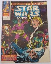 Vintage Star Wars Weekly Marvel Comics Weekly No.61 Palitoy Advert