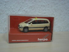 Herpa - Taxi - Opel Zafira A - Nr. 044936 - 1:87