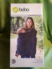 New Xl Gray Boba Hooded Baby Carrier Cover