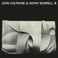 Coltrane- John/Burrell- KennyJohn Coltrane & Kenny Burrell  (New Vinyl)