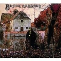 """BLACK SABBATH """"BLACK SABBATH"""" CD DIGIPACK NEU"""