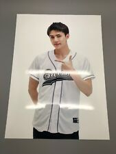 EXO Miniso Mini Figure LIMITED Preorder Gift - A4 High Quality Photo - SEHUN