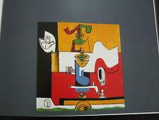 Le Corbusier:Artist,Painter,Sculptor,Poet, soft cover,200 pp,1988   gbooks 125