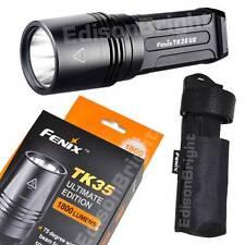 New Fenix TK35UE 1800 Lumen Cree MT-G2 LED tactical flashlight Ultimate Edition