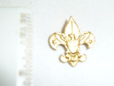 1911 antique BOY SCOUT PIN bsa BE PREPARED bs of a