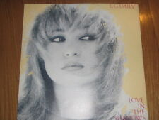 """a1 12"""" vinyl record E.G. DAILY LOVE IN THE SHADOW special remixed version -LITTL"""