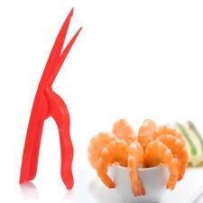 Décortiqueur Pince pour Décortiquer Crevettes et Gambas - Cuisine Facile - NeuF