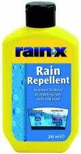 Rain-X 80199200 Rain/Water Repellent Glass Treatment - 200ml