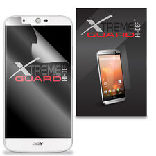 6-Pack XtremeGuard HI-DEF Screen Protector For Acer Liquid Zest Plus