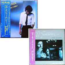"""2xLPs """"NM Wax"""" J.D. Souther You're Only Lonely Home By Dawn (⇦見本盤 Sample) Japan"""