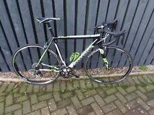 Cannondale caad 10 105 with upgrades