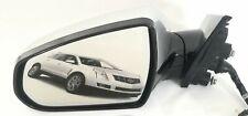 2010-2014 Cadillac SRX Left Side View Mirror Driver Side LH Auto Dim Power OEM