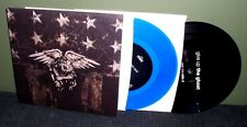 "Give Up the Ghost ""Year One"" 2x 7"" OOP /1000 American Nightmare Converge Bane"