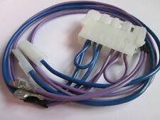 AEG Electrolux Zanussi Tumble Dryer Spin Dryer Harness 1258418043 #34B201