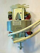 MOTORE IMPASTATRICE KH88/28-D VOLTAGGIO AC 220/240V 50HZ 350W CLASS 155 n.5