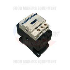 Lucks / Vmi Sm120 Contactor Bowl Drive. 9 Amp 24 Volt Coil.