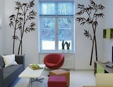 Bamboo Mural Removable DIY Art Wall Decals Stickers Art Home Room Vinyl Decor