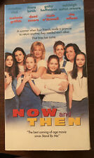 Now and Then (VHS, 1996)